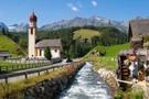 Autriche - Vienne, Autotour Imressions Autriche         3*