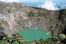 Costa Rica - San jose, Autotour Sur la Route des Volcans Impression - Clé e  ...