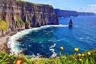 Irlande - Dublin, Autotour Balade Irlandaise