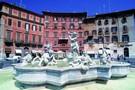 Italie - Rome, Autotour Rome, Naples et Campanie         4*