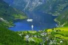 Norvege - Oslo, Autotour Fjords et Cascades         3*