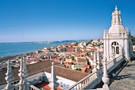 Portugal - Lisbonne, Autotour La Route du Manuelin         3*