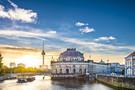 Allemagne - Berlin, Circuit Le Prestigieux Triptyque d'Europe Centrale