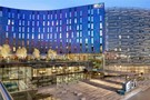 Angleterre - Londres, Hôtel Aloft Excel         4*