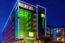 Angleterre - Londres, Circuit Holiday Inn London   
