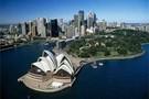 Australie - Sydney, Circuit Australie découverte, de Sydney à Melbourne