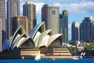 Australie - Sydney, Circuit Lumières d'Australie