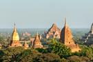 Birmanie - Mandalay, Circuit Birmanie du Nord au Sud et extension balnéai  ...