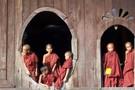 Birmanie - Yangon, Circuit Des milles Pagodes de Bagan au Lac Inle