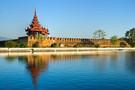 Birmanie - Yangon, Circuit 13J/10N - La Birmanie intense         3*