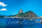 Bresil - Salvador De Bahia, Circuit Indispensable Brésil