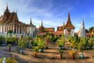 Cambodge - Phnom Penh, Circuit Indispensable Camboge & Plage