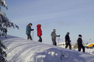 Canada - Quebec, Circuit La piste des trappeurs