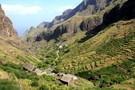 Cap Vert - Ile de Boavista, Hôtel Plages et volcan         3*