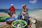 Cap Vert - Ile de Sal, Circuit Echappée capverdienne - Arrivée à Sal - Oasi  ...