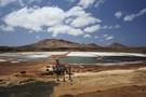 Cap Vert - Ile de Sal, Circuit Les Iles au Vent         3*