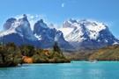 Chili - Santiago, Circuit BEAUTES SAUVAGES DU CHILI