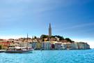 Croatie - Pula, Circuit En Étoile : Tour de l'Istrie         3*