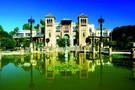 Espagne - Seville, Autotour Balade andalouse         3*