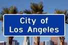 Etats-Unis - Los Angeles, Circuit 1ers regards californiens