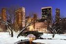 Etats-Unis - New York, Hôtel Réveillon 2014 à Manhattan         3*