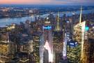 Etats-Unis - New York, Combiné hôtels New York / Montréal