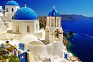 Grece - Athenes, Circuit Combiné d'îles Mykonos-Paros-Santorin en   ...          2*