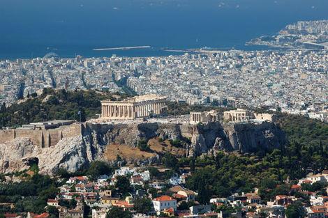 Séjour Voyage Athènes