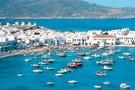 Grece - Santorin, Circuit Périple depuis Santorin 2 îles en 1 semaine   ...
