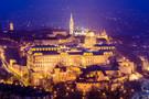 Hongrie - Budapest, Hôtel Saint Sylvestre à Budapest         3*