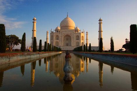 Séjour Voyage Inde