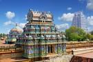 Inde - Madras, Circuit Indispensable Inde du Sud