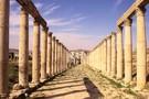 Jordanie - Amman, Circuit Combiné 3 nuits à Amman et 2 nuits à Petra         3*