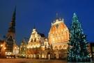 Lettonie - Riga, Circuit Marché de Noël à Riga         4*