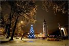 Lituanie - Vilnius, Hôtel Saint Sylvestre à Vilnius         4*