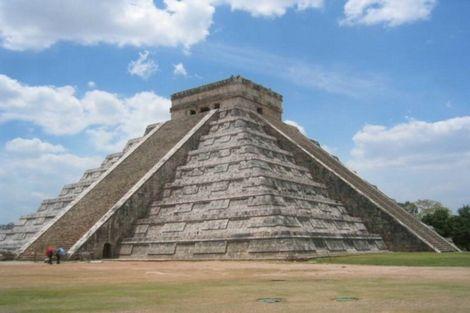 Séjour Voyage Mexique