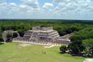 Mexique - Mexico, Circuit Les inévitables du Mexique