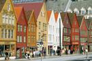 Norvege - Oslo, Circuit Indispensable Norvege         3*