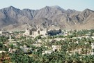 Oman - Muscate, Circuit Splendeurs des Emirats