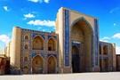 Ouzbekistan - Tashkent, Circuit Lumieres de l'Ouzbekistan