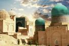 Ouzbekistan - Tashkent, Circuit Sur la Route de la Soie