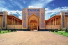 Ouzbekistan - Tashkent, Circuit Splendeurs de l'Ouzbekistan