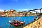 Portugal - Porto, Circuit Bem Vindo a Portugal