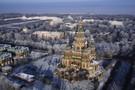 Russie - Saint Petersbourg, Circuit Court séjour en hiver à Saint Pétersbourg         4*