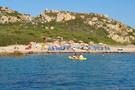 Sardaigne - Olbia, Circuit La Sardaigne du nord au sud extension Cala Blu