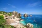 Sicile et Italie du Sud - Palerme, Circuit Echappée Sicilienne au départ du Menfi Be  ...          4*