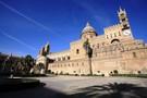 Sicile et Italie du Sud - Palerme, Hôtel