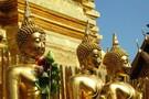 Thailande - Bangkok, Circuit Merveilles de Thailande