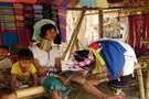Thailande - Bangkok, Circuit Du triangle d'Or aux femmes girafes et exten  ...