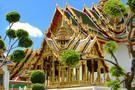 Thailande - Bangkok, Circuit Merveilles de Thailande + ext Cha Am
